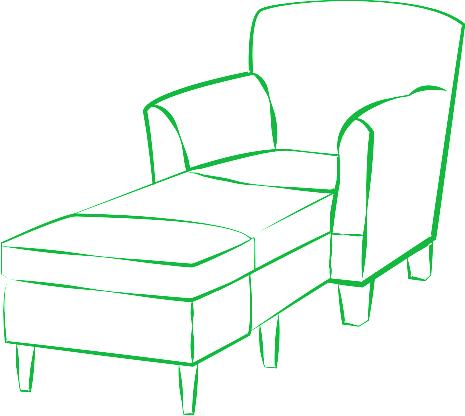 Хімчистка м'яких меблів в Чернівцях